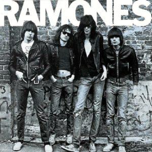Los Ramones.