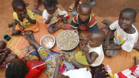 Ayuda en Acción financió más de 100 proyectos de desarrollo en cuatro continentes en 2013