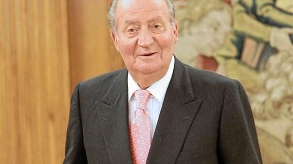 El Gobierno decide esta semana cómo y cuándo aforar a Don Juan Carlos