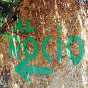 Ya queda menos para llegar al Rocío.