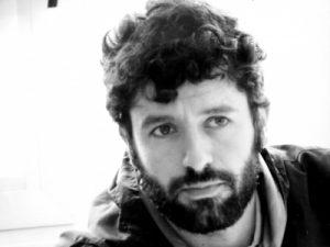 El director Rodrigo Sorogoyen. / Foto: a6cinema.com