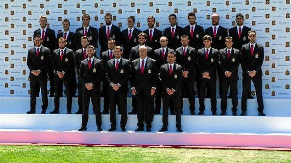 Los buenos resultados de España en el Mundial de Brasil incentivarían el consumo en 75 millones