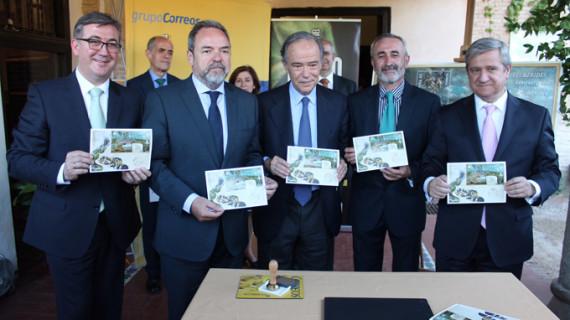 Un sello conmemora el IV centenario de la muerte del Greco