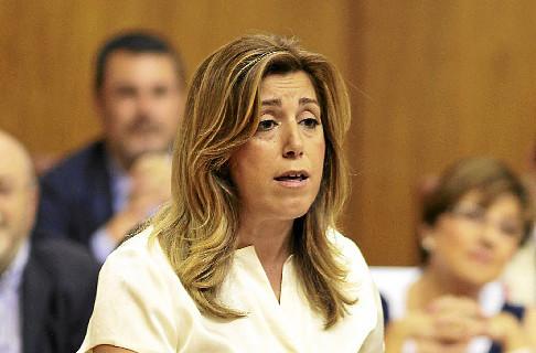 La Junta de Andalucía restituirá el abono íntegro de las pagas extras a sus empleados públicos en 2015