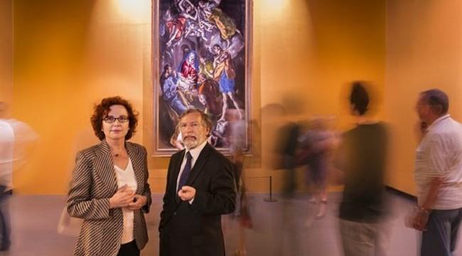 La exposición 'El Griego en Toledo' cierra sus puertas con más de un millón de visitas