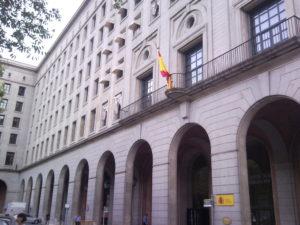 Ministerio de Empleo y Seguridad Social.
