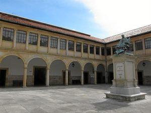 Oviedo pone en marcha una Cátedra de Movilidad.