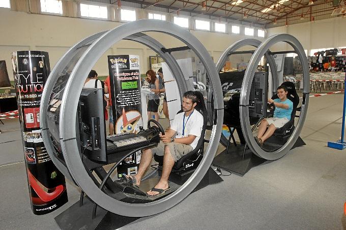 Incentivos para la industria del videojuego. / Foto: www.flickr.com