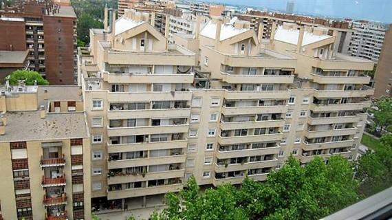 La firma de hipotecas sobre viviendas repunta en marzo un 19,7% y suma 10 meses de ascensos