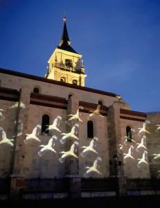 Alcalá de Henares está integrada en el Grupo de Ciudades Patrimonio de la Humanidad. / Foto: ciudadespatrimonio.org.