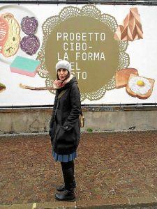 Arantza Vilas, una española dentro de Juego de Tronos. / Foto: Facebook Pinaki Studios