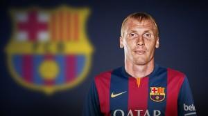 El FC Barcelona abona la cláusula del francés.