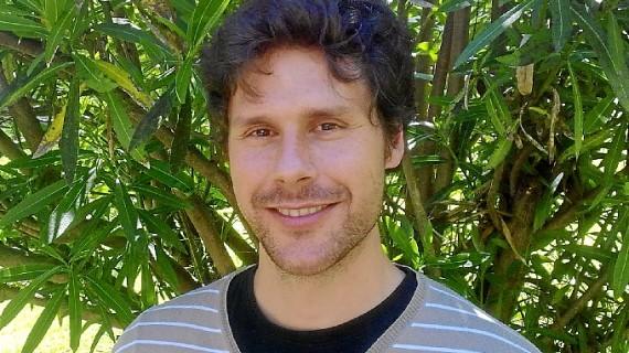Carlos Beltrán gana el Premio Stephen Smale 2014 de jóvenes investigadores en Matemáticas