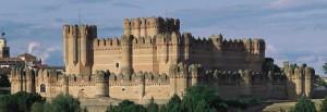 Castillo de Coca.