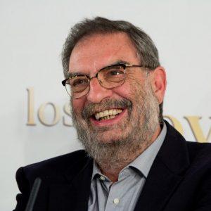 El presidente de la Academia de Cine. / Foto: wikipedia