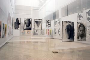 Exposición en el Museo Nacional de Poznań (Polonia).