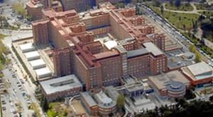 Hospital Universitario Clínico San Carlos de Madrid