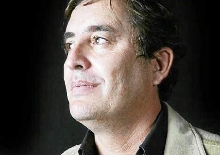 Un amor que no tiene edad, protagonista de la nueva novela de Luis García Montero