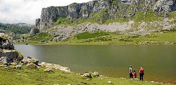 El Parque Nacional de los Picos de Europa incrementa su superficie en 2.467 hectáreas