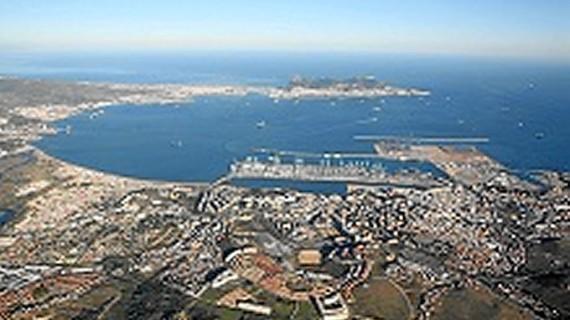 Tres detenidos en Algeciras por el secuestro de un joven que logró escapar