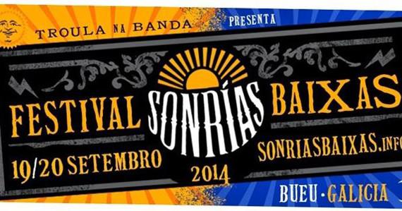 El Festival SonRías Baixas contará con Goran Bregovic, Reincidentes, Txarango, Alamedadosoulna y The Soul Jacket
