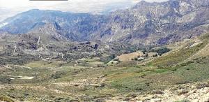 Sierra de Durcal