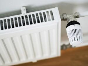 La mitad de la energía que gastan las familias españolas se emplea en calentar sus viviendas.