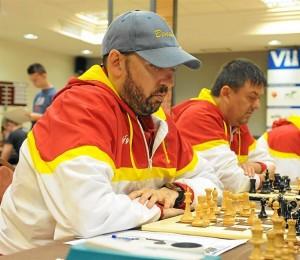 El torneo se celebra del 4 al 12 de julio. / Foto: Once Aragón