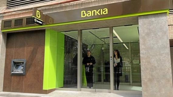 Bankia pone a la venta más de 1.300 viviendas con descuentos de hasta el 40%