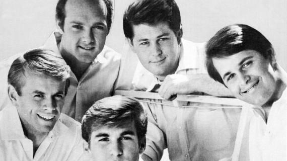 The Beach Boys actuarán en Madrid y Marbella