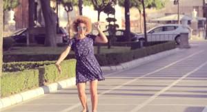 Los estudiantes han sido los protagonistas del audiovisual. / Imagen del videoclip