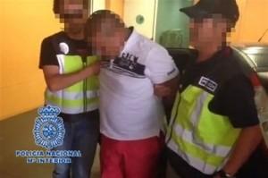 Este ciudadano colombiano es uno de los criminales más buscados por las autoridades de su país.