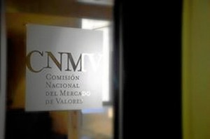 comision nacional de mercado de valores