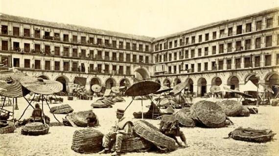 La cordobesa Plaza de la Corredera, un monumento único en Andalucía