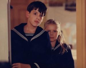 'Fanny y Alexander' (1982).
