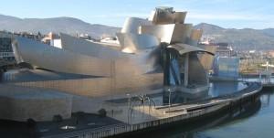 Museo Guggenheim de Bilbao. Foto: es.wikipedia.es