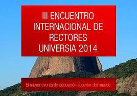 La presentación de las guías se ha hecho en el marco del III Encuentro Internacional de Rectores Universia. / Foto: universia.net