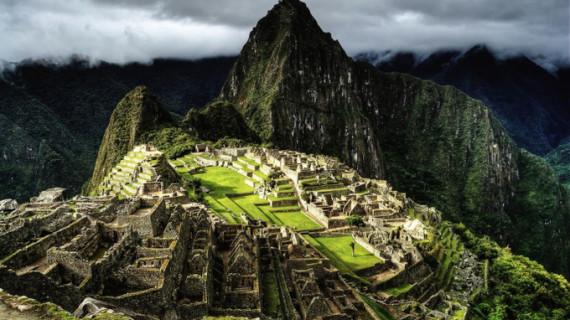Un español con diabetes, miembro de una expedición al Machu Picchu
