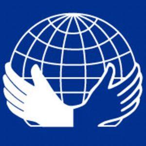 Logo de Manos Unidas.