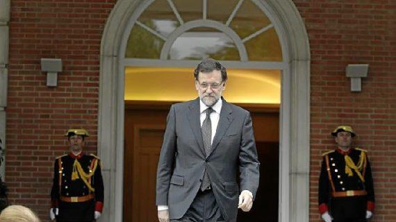 Rajoy y Mas se reunirán el próximo 30 de julio en Moncloa