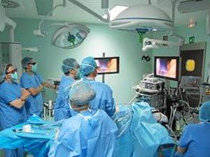 El futuro en la medicina puede estar en el 3D.