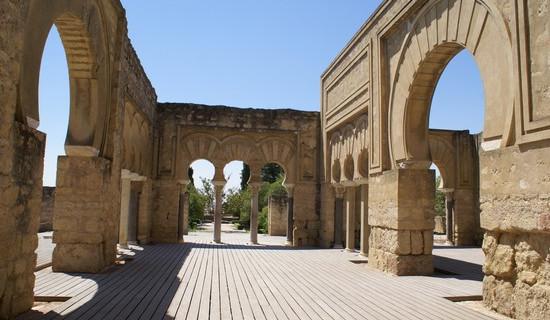 Aumentan las visitas a Medina Azahara casi un 10% en los dos últimos años