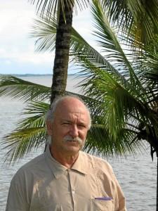 En Rama Ky, Nicaragua Atlantica.