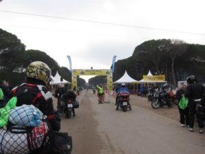 La concentración fue declarada en marzo de 2010 como 'Fiesta de Interés Turístico Regional´.