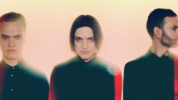 El grupo Placebo ofrece tres conciertos en España
