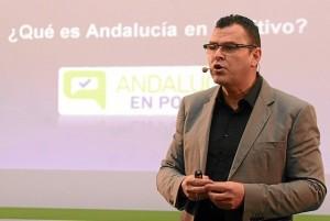 El coach Pepe Cabello.