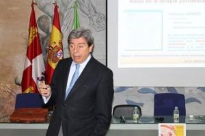 Juan Jesús Cruz.