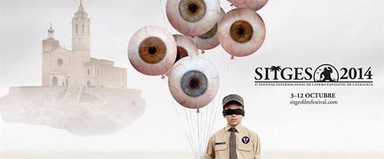 Los filmes de terror sobrenatural cogerán peso en el Festival de Sitges 2014