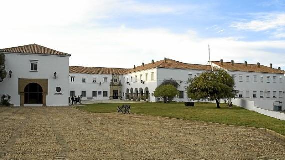 Veinte años de la Universidad Internacional de Andalucía