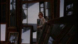 Misterioso asesinato en Manhattan, de 1993.